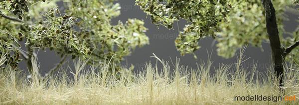 Diorama - Wildgras