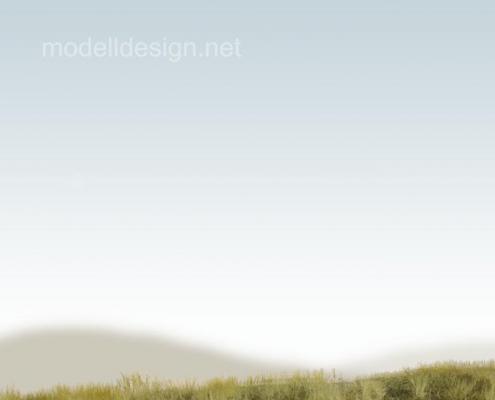 Modellbaum schmal Platzhalter